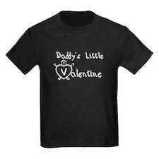 Daddy's Valentine (Boy) T