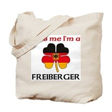 Freiberger Family Tote Bag