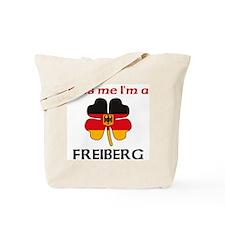 Freiberg Family Tote Bag