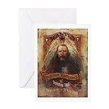 Orrin P. Rockwell Greeting Card