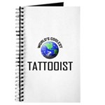 World's Coolest TATTOOIST Journal