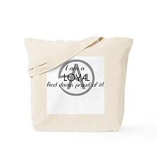 Unique Mindfreak Tote Bag