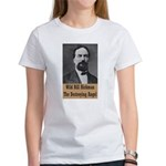 Wild Bill Hickman Women's T-Shirt