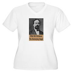 Wild Bill Hickman T-Shirt