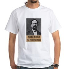 Wild Bill Hickman Shirt