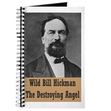 Wild Bill Hickman Journal
