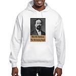 Wild Bill Hickman Hooded Sweatshirt