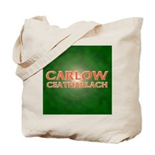 Everything Carlow Tote Bag