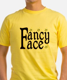 Fancy Face T