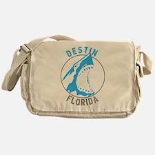Summer destin- florida Messenger Bag