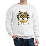 McCann Family Crest Sweatshirt