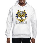McCann Family Crest Hooded Sweatshirt