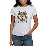 McCann Family Crest Women's T-Shirt
