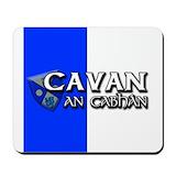 Cavan Mouse Pads