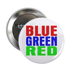 BLUE GREEN RED Button