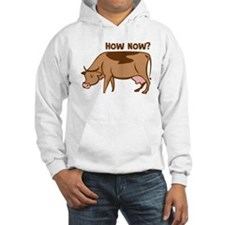 How Now Brown Cow Hoodie