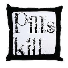 Cute Judy Throw Pillow