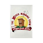 Crapper Creek Rectangle Magnet (10 pack)