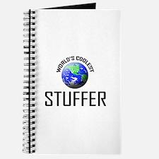 World's Coolest STUFFER Journal