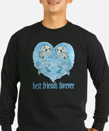 best friends forever T