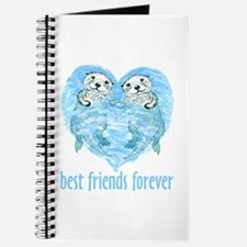 best friends forever Journal