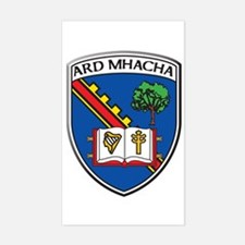 Armagh - Ard Mhacha Rectangle Decal