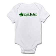 Irish Today Infant Bodysuit