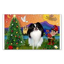 Christmas Fantasy & Japanese Decal