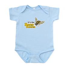It's the Bees Knees Infant Bodysuit