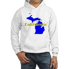 """California"" Jumper Hoody"
