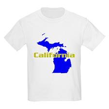 """California"" Kids T-Shirt"