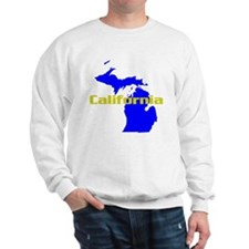 """California"" Jumper"