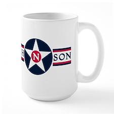 Johnson Air Base Mug