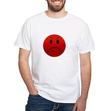 Mean Smiley Shirt