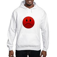 Mean Smiley Hoodie