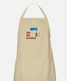 Nate - The Big Brother BBQ Apron