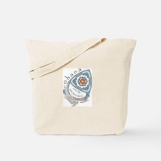 Ohana (Family) Tote Bag