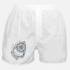 Ohana (Family) Boxer Shorts