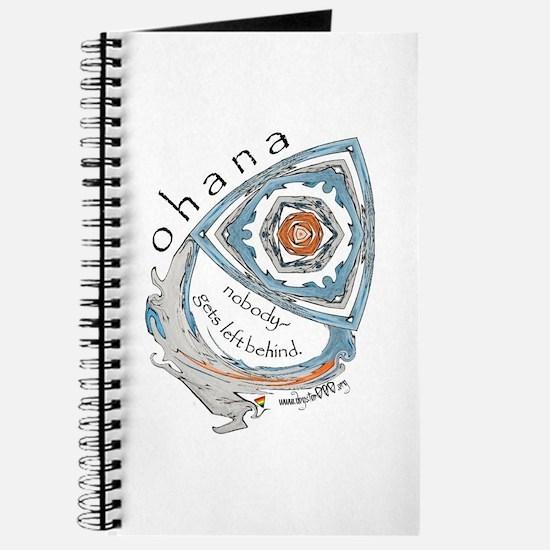 Ohana (Family) Journal