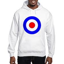 Mod Target Hoodie