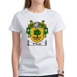 O'Boyle Family Crest Women's T-Shirt