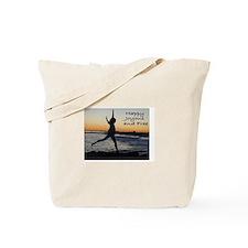 Cute Joyous Tote Bag