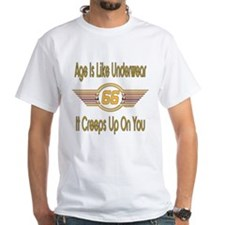 Funny 66th Birthday Shirt