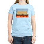 KGB Headquarters Women's Light T-Shirt