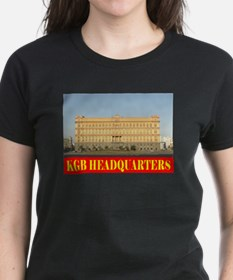 KGB Headquarters Tee