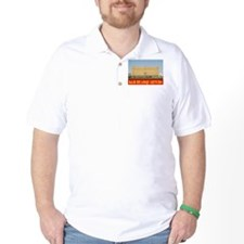 KGB Headquarters T-Shirt