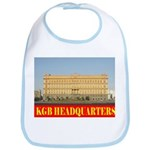 KGB Headquarters Bib