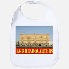KGB Headquarters Bib