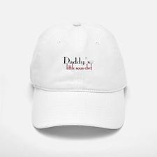 Daddy's Sous Chef Baseball Baseball Cap