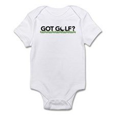 Got Golf? Infant Bodysuit